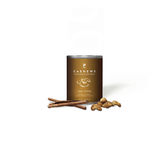 P-Stash Roasted Cinnamon 50g