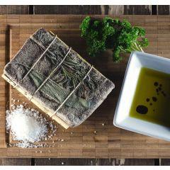 Falorni Pancetta mit Kräutern