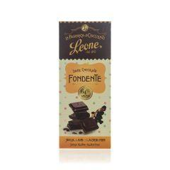 Schokolade mit 64% Kakao von Leone