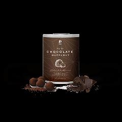 P-Stash Haselnuss mit dunkler Schokolade und Kako 50g