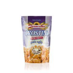 Panealba Crostini mit Knoblauch