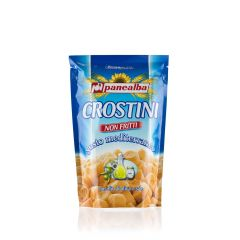Panealba Crostini Mediterraneo