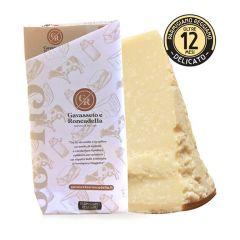 Parmigiano Reggiano DOP 12 Monate