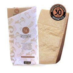 Parmigiano Reggiano DOP 30 Monate Gavasseto e Roncadella