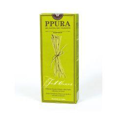 Fettucce BIO Grand Cru von PPURA, 250g