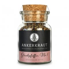 Ankerkraut - Steakpfeffer NO1, 80g