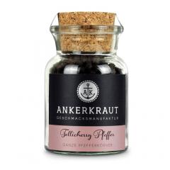 Ankerkraut - Tellycherry Pfeffer, ganz, 70g