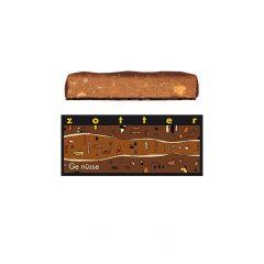 Ge Nüsse von Zotter - Handgeschöpfte Schokolade, BIO, 70 g Tafel