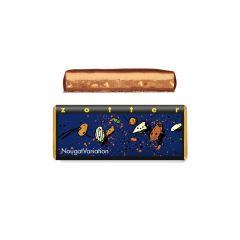 Nougat Variation von Zotter - Handgeschöpfte Schokolade, BIO