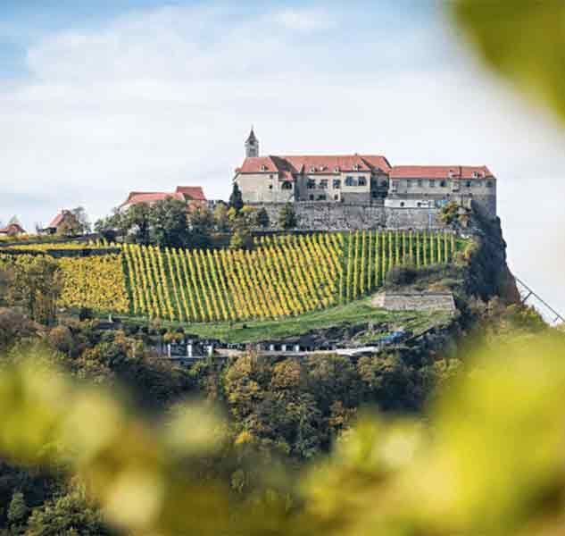 Riegersburg Steiermark