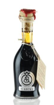 Flaschenform Aceto Balsamico Tradizionale di Reggio Emilia
