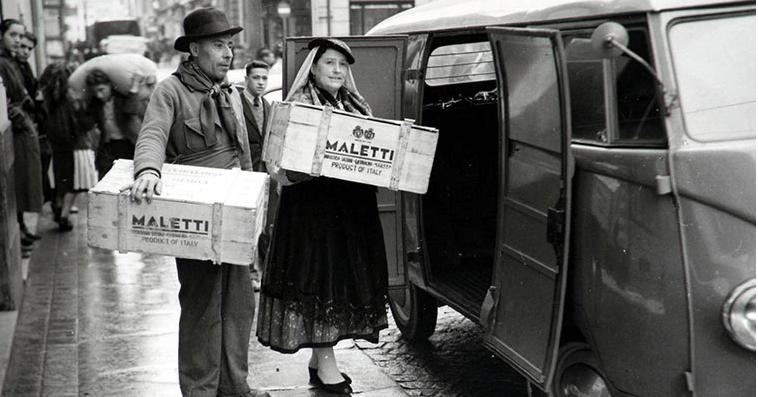 Kunden kaufen Maletti
