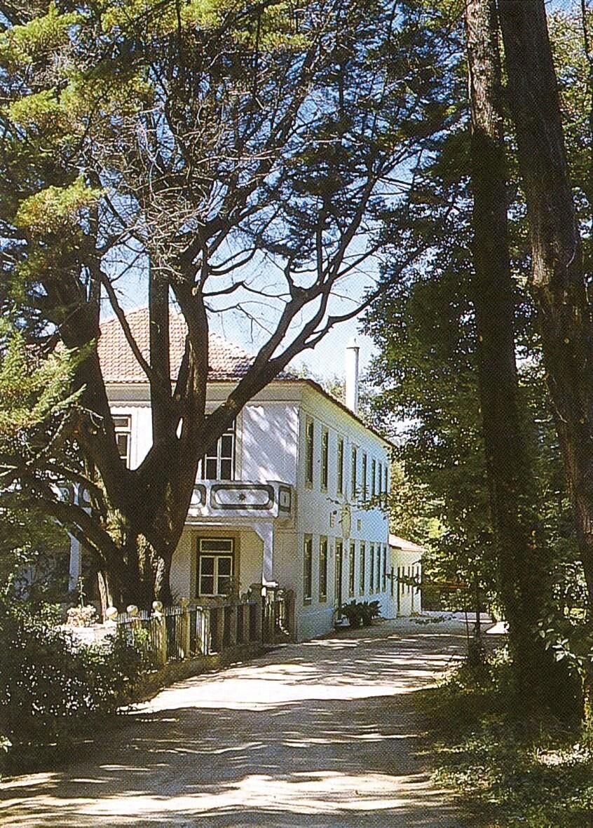 Haus im Familienbesitz von Quinta Vale de Lobos